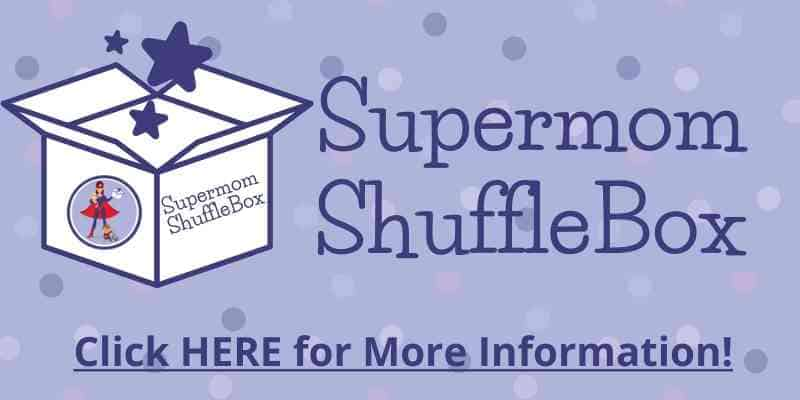 Supermom ShuffleBox Link for info